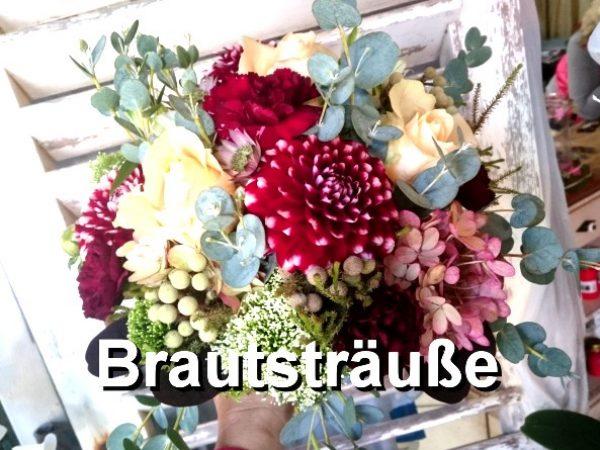 Brautstraußtitel